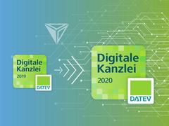 CONSILIARIS ist Digitale Kanzlei 2020