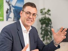 Unternehmensberater Carsten Nitsch