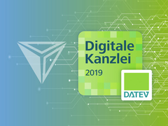 CONSILIARIS ist Digitale Kanzlei 2019