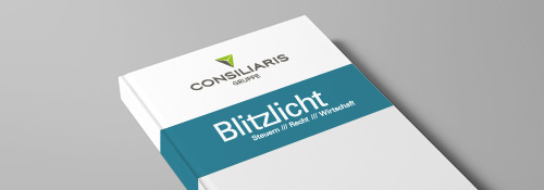 CONSILIARIS-Blitzlicht - PDF Download