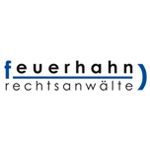 Logo Feuerhahn Rechtsanwälte